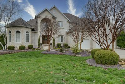2335 S FORREST HEIGHTS AVE, SPRINGFIELD, MO 65809 - Photo 1