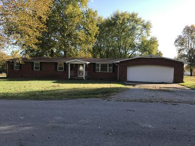 408 E HUMAN ST, Humansville, MO 65674 - Photo 1