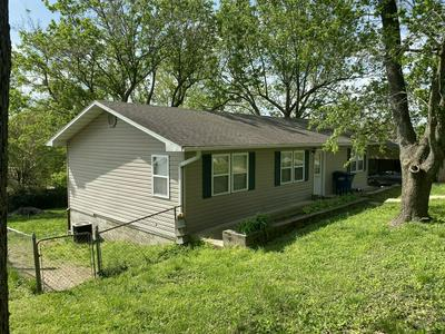509 N HENRY, Mansfield, MO 65704 - Photo 1