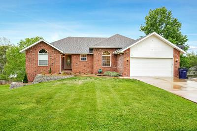 104 JACARANDA, Willard, MO 65781 - Photo 1