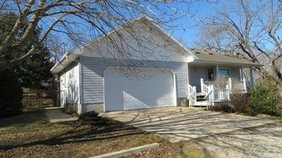 400 S LAKE ST, Stockton, MO 65785 - Photo 1