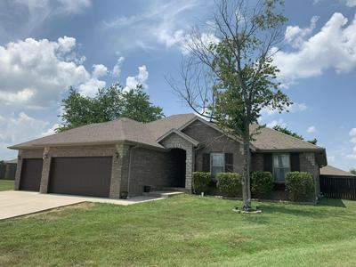 2601 W CHRIS CT, Ozark, MO 65721 - Photo 1