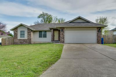 214 E BLUE JAY ST, Clever, MO 65631 - Photo 1