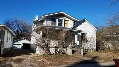 609 W SCOTT ST, SPRINGFIELD, MO 65802 - Photo 1