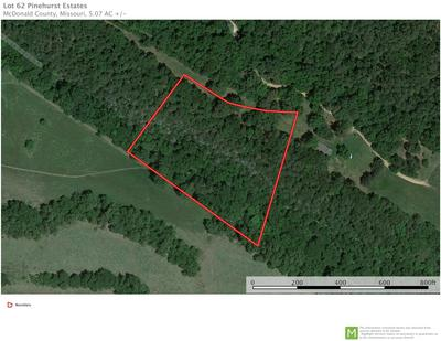 000 DEER TRAIL DRIVE, Pineville, MO 64856 - Photo 1
