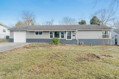 2510 S GLENWOOD TER, SPRINGFIELD, MO 65804 - Photo 1