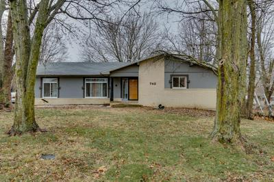 742 E SMITH ST, SPRINGFIELD, MO 65803 - Photo 1