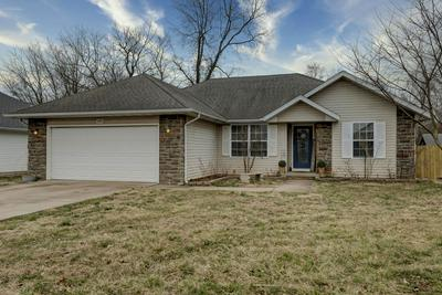 834 S LESTER RD, SPRINGFIELD, MO 65802 - Photo 1
