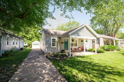 1307 S FLORENCE AVE, Springfield, MO 65807 - Photo 1