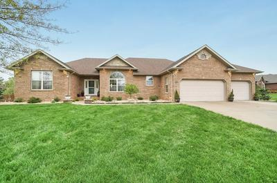 524 PIPERPOINT, Rogersville, MO 65742 - Photo 1