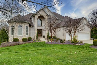 2335 S FORREST HEIGHTS AVE, SPRINGFIELD, MO 65809 - Photo 2