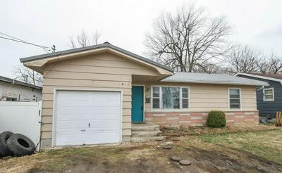 2011 N DELAWARE AVE, SPRINGFIELD, MO 65803 - Photo 2
