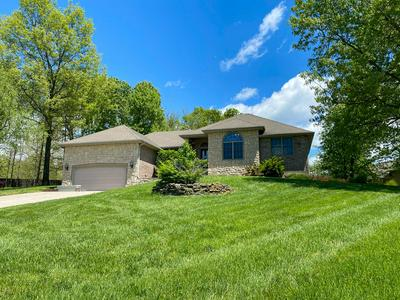 107 BROOK HILLS DR, Marshfield, MO 65706 - Photo 1