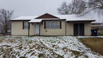 612 E MISSOURI ST, BUFFALO, MO 65622 - Photo 1