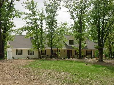 1279 MOUNTAIN RD, Washburn, MO 65772 - Photo 1