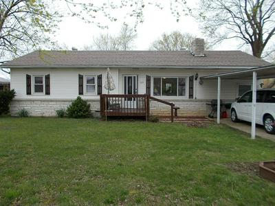 1115 W MADISON ST, BUFFALO, MO 65622 - Photo 1