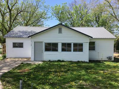501 N ASH AVE, Mansfield, MO 65704 - Photo 1