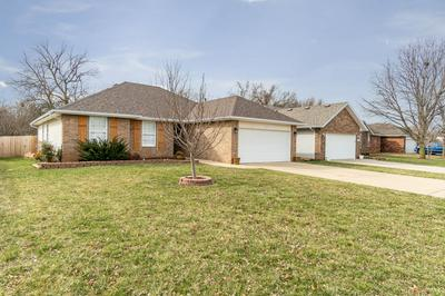 3648 W PAGE ST, SPRINGFIELD, MO 65802 - Photo 2