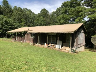 345 COUNTY ROAD 528, BERRYVILLE, AR 72616 - Photo 1