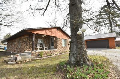 1299 BAKER LN, CASSVILLE, MO 65625 - Photo 1