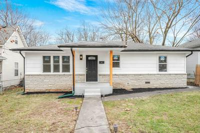2506 N MAIN AVE, Springfield, MO 65803 - Photo 1