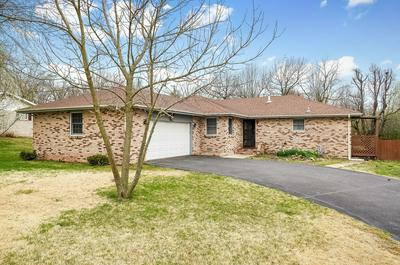607 TERRACE DR, AURORA, MO 65605 - Photo 2