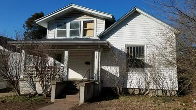609 W SCOTT ST, SPRINGFIELD, MO 65802 - Photo 2
