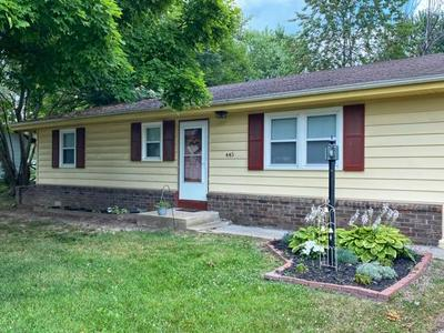 445 N RUSSELL AVE, Bolivar, MO 65613 - Photo 2