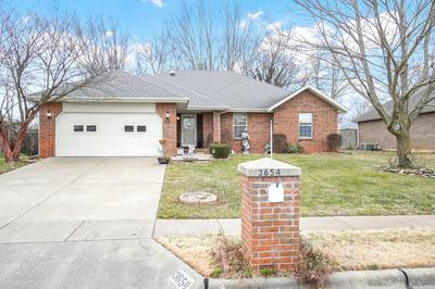 3654 S WESTERN AVE, Springfield, MO 65807 - Photo 1