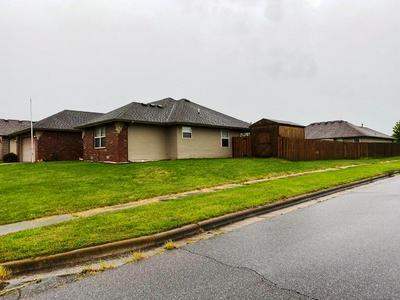 401 HAYLEE CT, Aurora, MO 65605 - Photo 1