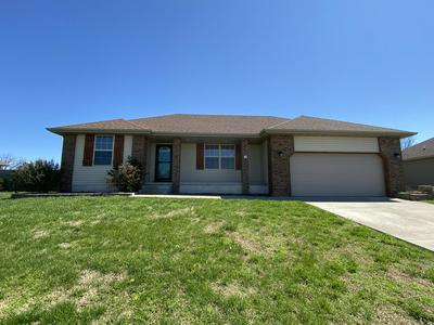 306 UNION HILL ST, CLEVER, MO 65631 - Photo 1