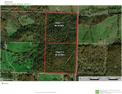 0000 COUNTY RD 377, THAYER, MO 65791 - Photo 1