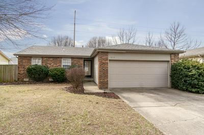 1314 W DOWNING ST, SPRINGFIELD, MO 65807 - Photo 1