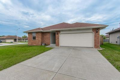 1121 N NOLTING AVE, SPRINGFIELD, MO 65803 - Photo 1