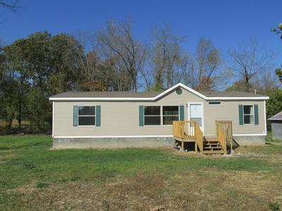 111 S NEWPORT AVE, Conway, MO 65632 - Photo 1