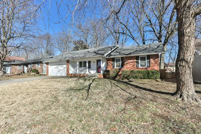 2140 S WELLINGTON AVE, SPRINGFIELD, MO 65807 - Photo 1