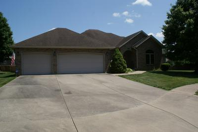 904 E RIDGE CT, Ozark, MO 65721 - Photo 1