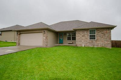 214 DIXIE AVE, Clever, MO 65631 - Photo 1
