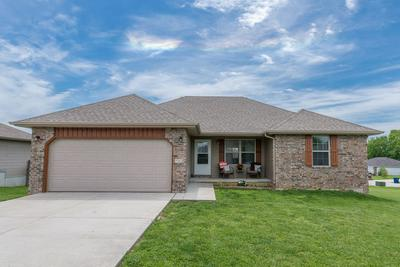 712 W RICE ST, Clever, MO 65631 - Photo 1
