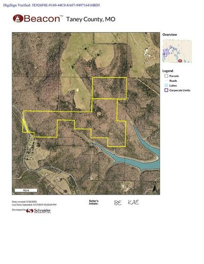1051 MO ARK RD, Cedar Creek, MO 65627 - Photo 2
