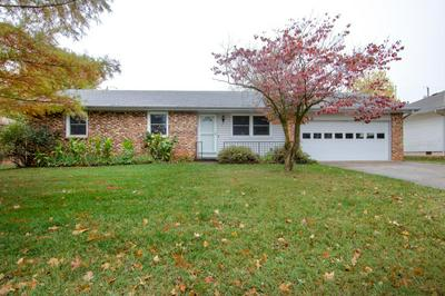 4905 S MCCANN AVE, Springfield, MO 65804 - Photo 1