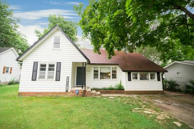 514 W WALNUT ST, Ozark, MO 65721 - Photo 1