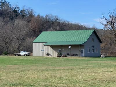 3556 COUNTY ROAD 108, Norfork, AR 72658 - Photo 1
