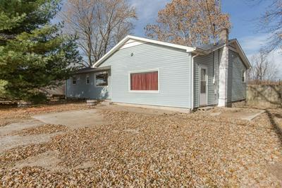 415 W EVERGREEN ST, STRAFFORD, MO 65757 - Photo 1