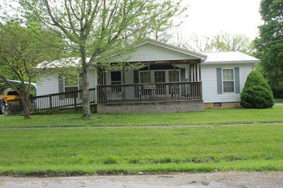 412 S ARTHUR ST, Humansville, MO 65674 - Photo 1