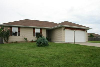 703 W CHRISTOPHER LN, Clever, MO 65631 - Photo 1