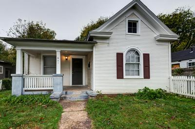 641 S FORT AVE, Springfield, MO 65806 - Photo 2