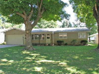 2236 S FLORENCE AVE, Springfield, MO 65807 - Photo 1