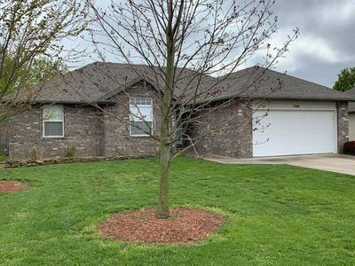 706 SIDNEY LN, Willard, MO 65781 - Photo 1