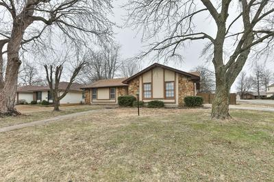 1524 W KATELLA ST, SPRINGFIELD, MO 65807 - Photo 2